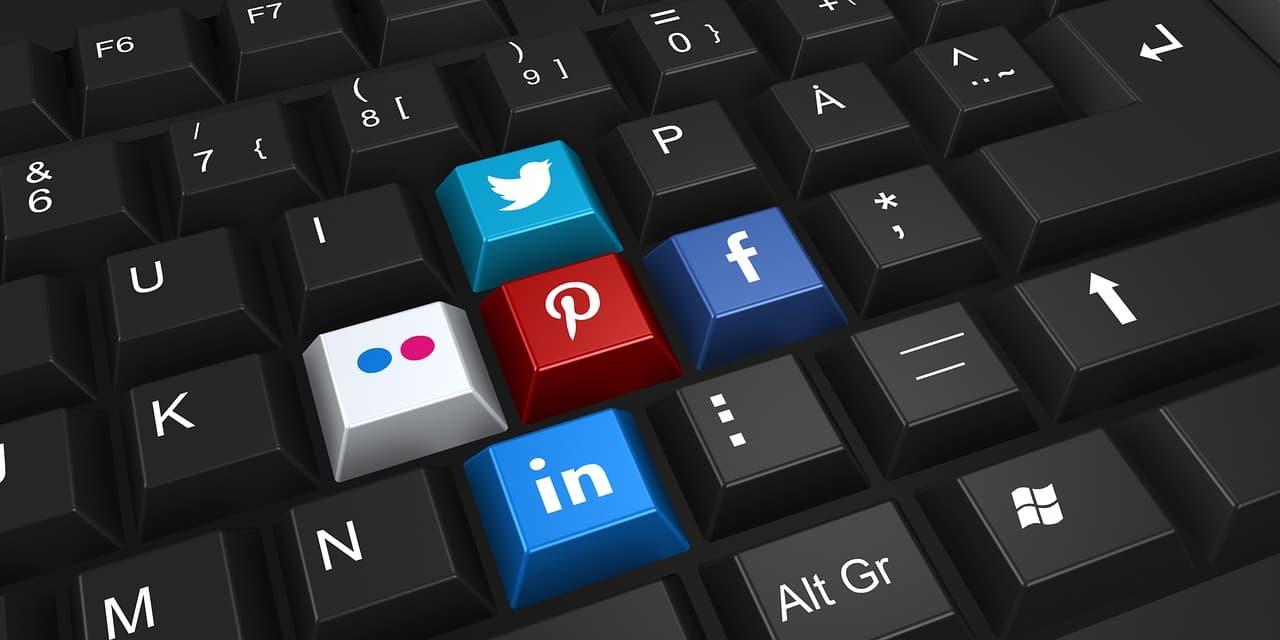 formation médias sociaux