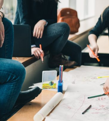 Formation élaborer un projet e-commerce