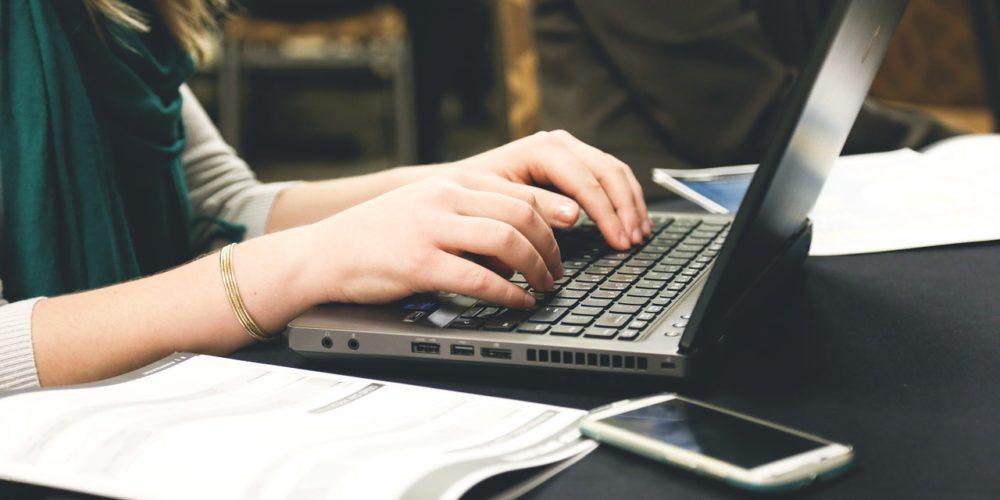 Création de blog pour l'entreprise