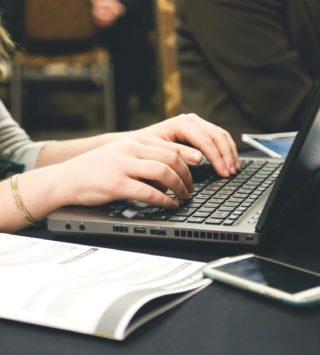 Formation réseaux sociaux – Création de blog pour l'entreprise
