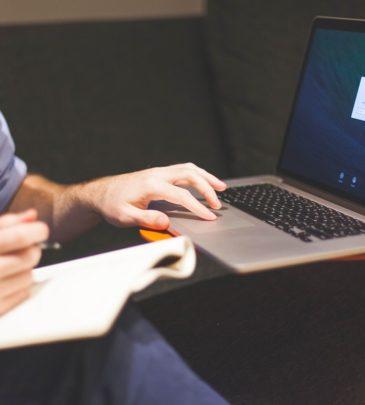 Formation rédaction du cahier des charges pour la création d'un site Internet