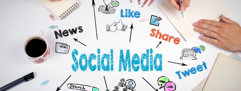 Formation réseaux sociaux pour PME et TPE